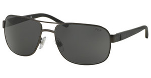 Polo PH3093 928887 GREYMAT DARK GUNMETAL