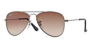 Ray-Ban Junior RJ9506S 200/13 BROWN GRADIENTGUNMETAL