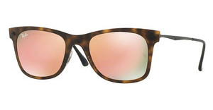Ray-Ban RB4210 62442Y COPPER FLASHMATTE HAVANA