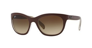 Ray-Ban RB4216 619313 BROWN GRADIENTMT LIGHT BROWN/OCHER