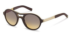 Rocco by Rodenstock RR319 D skyline stone camel - 73%dark chocolate/ sand layered