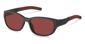 Rodenstock R3273 D sun contrast - dynamic red - 80%grey
