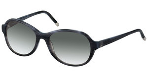 Rodenstock R7406 D sun protect - smokx grey gradient - 68%grey structured