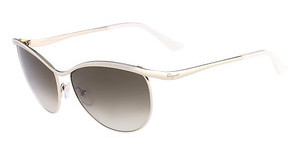 Salvatore Ferragamo SF147S 721 SHINY GOLD W-IVORY