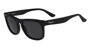 Salvatore Ferragamo SF776S 002 MATTE BLACK