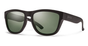 Smith CLARK DL5/PX GREY GREENMTT BLACK (GREY GREEN)