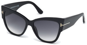 Tom Ford FT0371-F 01B