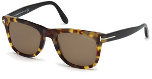 Tom Ford FT9336 55J roviexhavanna bunt
