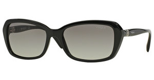 Vogue VO2964SB W44/11 GRAY GRADIENTBLACK