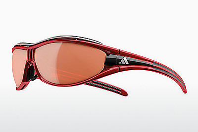 Ophthalmic Glasses Adidas Evil Eye Pro S (A127 6109) - Red