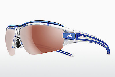 Ophthalmic Glasses Adidas Evil Eye Halfrim Pro L (A167 6074)