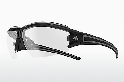 Ophthalmic Glasses Adidas Evil Eye Halfrim Pro L (A181 6093) - Black