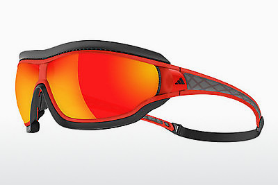 Ophthalmic Glasses Adidas Tycane Pro Outdoor L (A196 6056) - Red