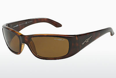 Ophthalmic Glasses Arnette QUICK DRAW (AN4178 208783) - Brown, Havanna
