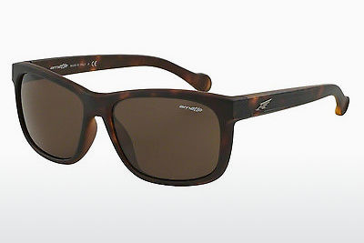 Ophthalmic Glasses Arnette SLACKER (AN4196 215273) - Brown, Havanna
