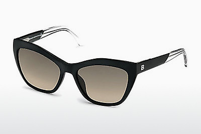 Ophthalmic Glasses Balenciaga BA0047 02B - Black