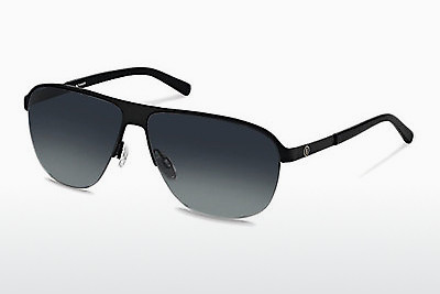 Ophthalmic Glasses Bogner BG012 A - Black