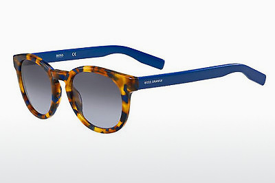 Ophthalmic Glasses Boss Orange BO 0194/S 7H9/LL - Havanna, Blue