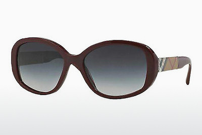 Ophthalmic Glasses Burberry BE4159 34038G - Red, Bordeaux