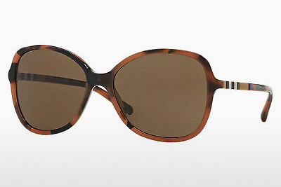 Ophthalmic Glasses Burberry BE4197 351873 - Brown, Havanna, Orange