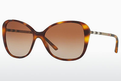 Ophthalmic Glasses Burberry BE4235Q 331613 - Brown, Havanna