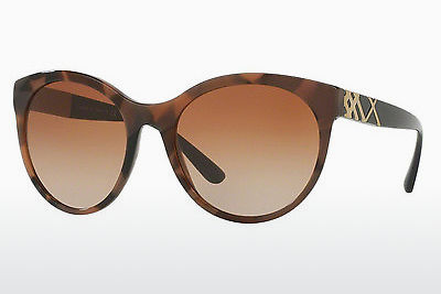 Ophthalmic Glasses Burberry BE4236 362313 - Brown, Havanna