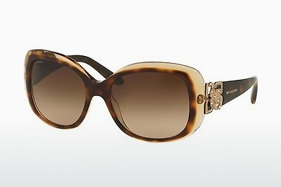 Ophthalmic Glasses Bvlgari BV8172B 537913 - Brown, Havanna