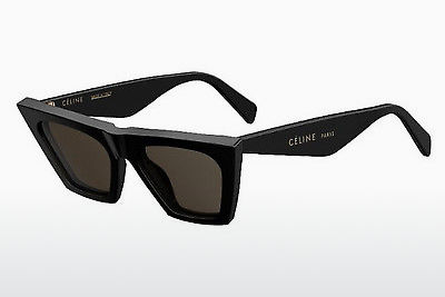 Ophthalmic Glasses Céline CL 41468/S 807/IR - Black