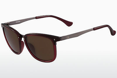 Ophthalmic Glasses Calvin Klein CK1213S 607 - Burgundy