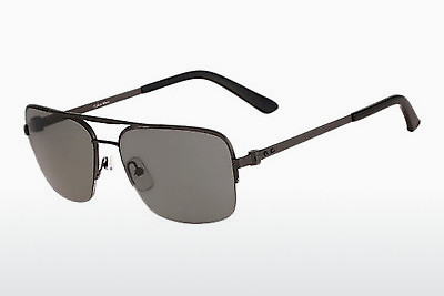 Ophthalmic Glasses Calvin Klein CK8001S 033 - Gunmetal