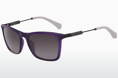Ophthalmic Glasses Calvin Klein CKJ490S 506 - Purple