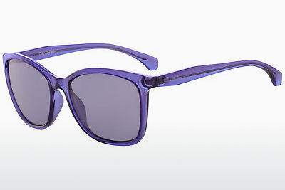 Ophthalmic Glasses Calvin Klein CKJ812S 506 - Purple