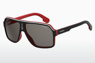 Ophthalmic Glasses Carrera CARRERA 1001/S BLX/M9 - Black, Silver, Red