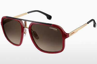 Ophthalmic Glasses Carrera CARRERA 1004/S AU2/HA - Red, Gold