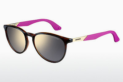 Ophthalmic Glasses Carrera CARRERA 5019/S NB1/UE - Havanna, Gold, Pink