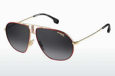 Ophthalmic Glasses Carrera CARRERA BOUND AU2/9O - Red, Gold