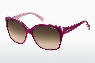 Ophthalmic Glasses Carrera GISELE 80G/S2 - Pink, Purple