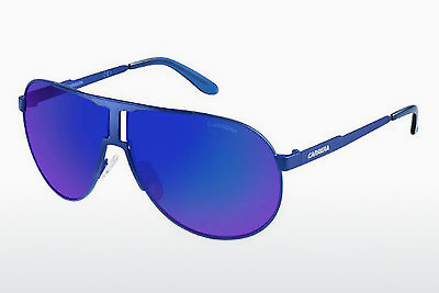 Ophthalmic Glasses Carrera NEW PANAMERIKA IDK/Z0 - Matteblue