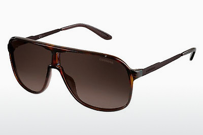 Zonnebril Carrera NEW SAFARI KME/J6 - Havanna, Bruin