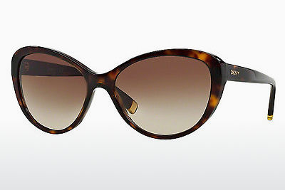 Ophthalmic Glasses DKNY DY4084 301613 - Brown, Tortoise