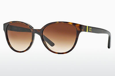 Ophthalmic Glasses DKNY DY4117 301613 - Brown, Tortoise