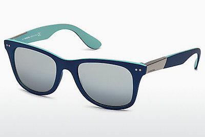 Ophthalmic Glasses Diesel DL0173 92C - Blue