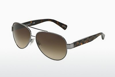 Ophthalmic Glasses Dolce & Gabbana D&G ALL OVER (DG2118P 119613) - Grey