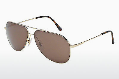 Ophthalmic Glasses Dolce & Gabbana THIN&ELEGANT (DG2129 02/73) - Gold