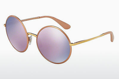 Ophthalmic Glasses Dolce & Gabbana DG2155 12945R - Pink, Gold