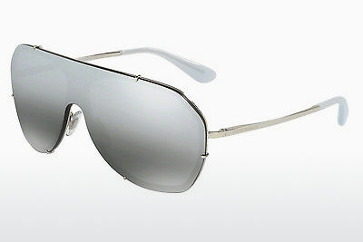 Ophthalmic Glasses Dolce & Gabbana DG2162 05/88 - Silver
