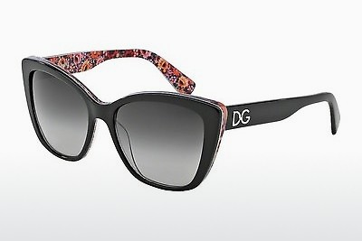 Ophthalmic Glasses Dolce & Gabbana DG4216 27898G - Black