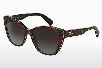 Ophthalmic Glasses Dolce & Gabbana DG4216 29388G - Printing
