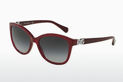 Ophthalmic Glasses Dolce & Gabbana DG4258 29668G - Red, Bordeaux