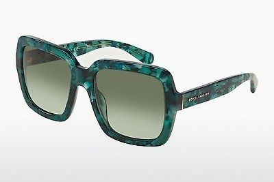 Ophthalmic Glasses Dolce & Gabbana DG4273 29118E - Green, Brown, Havanna